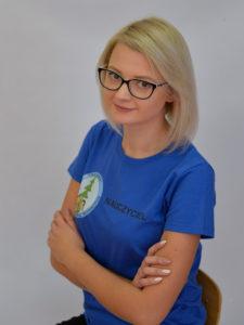 Katarzyna Wołkaniec