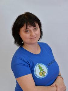 Urszula Sosnowska