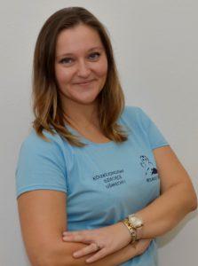 mgr Karina Kiger