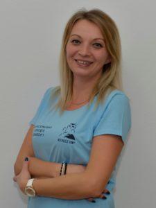 Agnieszka Kordziak