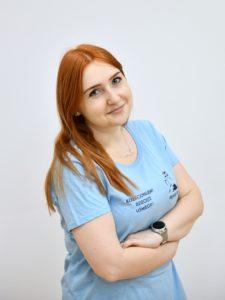mgr Paulina Zalewska
