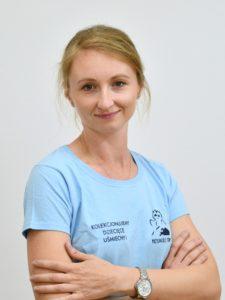 mgr Anna Skolimowska